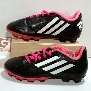 ADIDAS Performance Conquisto J Soccer Cleats
